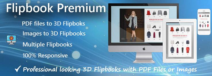 Opencart Flipbook, Flipbook Premium, PDF Flipbook, Photo